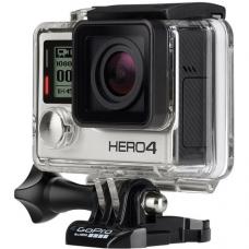 GoPro HERO4 Silver STANDARD (CHDHY-401)