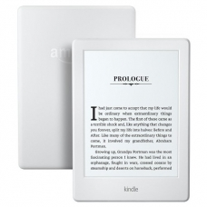Amazon Kindle 6 2016 (White)