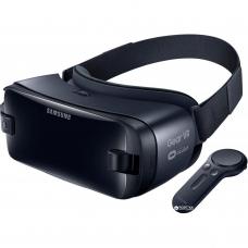 Samsung Gear VR + controller(SM-R324NZAASEK)