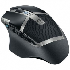 Logitech G602 Wireless gaming mouse (910-003820)