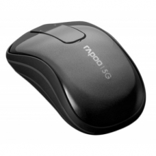 RAPOO Wireless Touch Mouse T120P (Black)