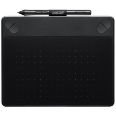 Wacom Intuos Comic PT S North Black (CTH-490CK-N)