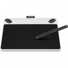 Wacom Intuos Draw Pen S North White (CTL-490DW-N)