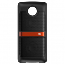 Harman/Kardon JBL SoundBoost Speaker Moto Mod (ASMCNRTBLKEU)